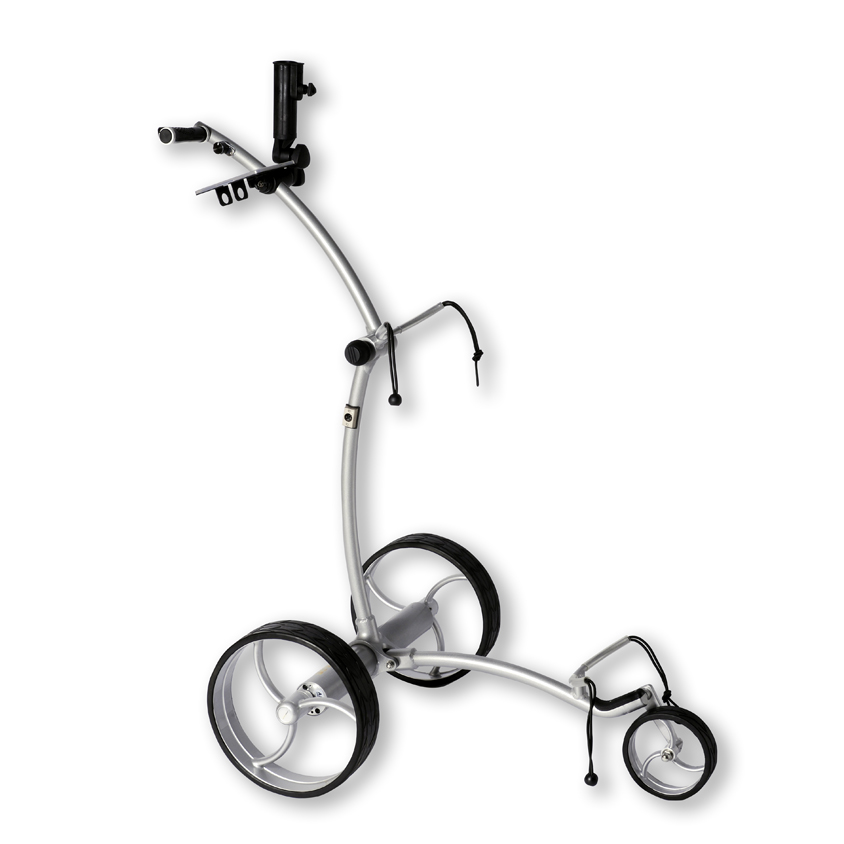 promade chariot de golf lectrique pm 128. Black Bedroom Furniture Sets. Home Design Ideas